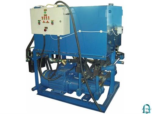 Насосная установка для промывки труб гидравлических систем НУЭЭ3-1000К2000Т4 - фото 282378