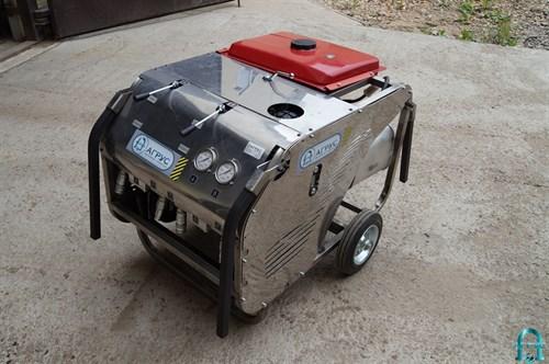 Гидравлическая маслостанция МС40 - фото 283963