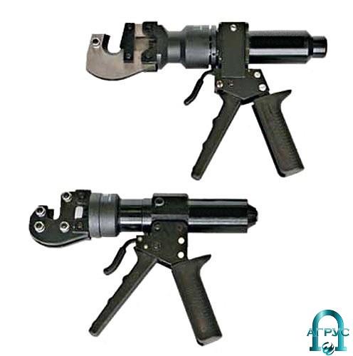 Ножницы пистолетного типа НА8 - фото 4578