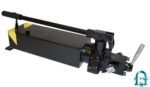 Насос ручной гидравлический НРГ-7035Р - фото 4605
