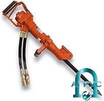Гидравлический отбойный молоток BH 112 - фото 4982