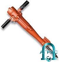 Гидравлический отбойный молоток BH 161V - фото 4984