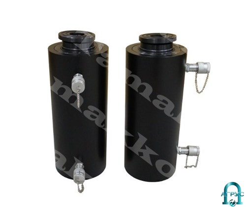 Цилиндр силовой ЦС100Г500 - фото 5503