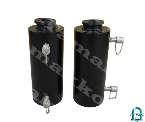 Цилиндр силовой ЦС100Г630 - фото 5505