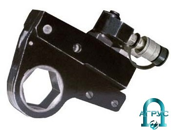 Гайковёрт гидравлический кассетный ГКГ500 - фото 5785