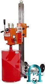 Гидравлическая сверлильная машина COMPACT 1 - фото 6520