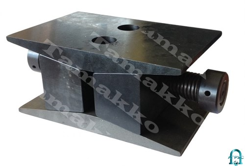 Домкрат клиновой механический ДКМ25 - фото 6566