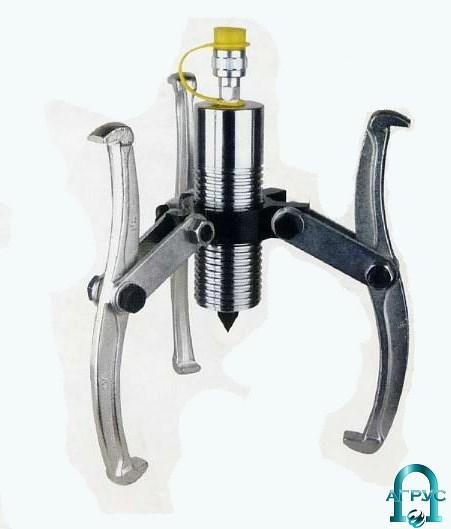 Съемник гидравлический СГ2-50У с выносным насосом НРГ-700 - фото 91582