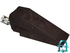Домкрат клиновой КРА20-45