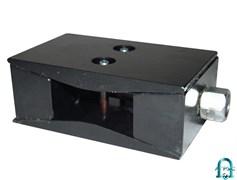 Домкрат клиновой механический ДКМ15