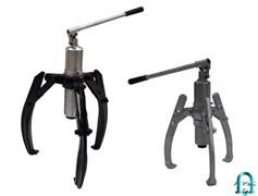 Съемник гидравлический со встроенным приводом серия Proff СГА4
