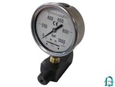 Индикатор и измерительный приборы М100ВД63
