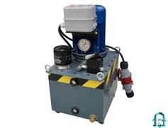 Компактная насосная станция для средств малой механизации НЭЭ-0,5И4