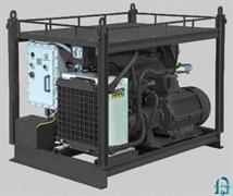 Гидростанция электрическая ГСЭ-200