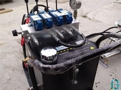 Гидравлическая стенорезная машина ПДГ1600 Агрус