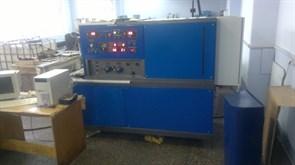 СИГ-М Стенд для испытания героторных гидромоторов