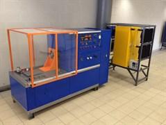 СИГ-Н30 Стенд для испытания гидронасосов и гидромоторов