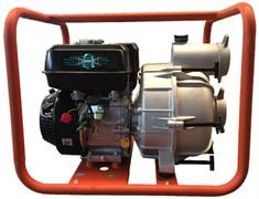 Помпа для грязной воды с ДВС НП-1000 Агрус