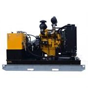 Гидравлическая дизельная станция с рамой Hydra-Teсh 400DJV