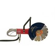 Гидравлическая дисковая пила Хайкон 350 мм