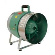 Осевой пневматический вентилятор spt815010300