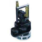 Гидравлическая помпа для откачки шламов Hydra-Teсh S2T-2/S2TAL-2