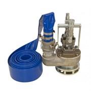 Шламовая помпа для откачки грязной воды HYCON HWP3