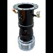 Погружной насос для откачки больших объемов воды Hydra Teсh S12M