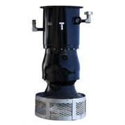 Hydra-Teсh S24M гидравлический погружной насос для откачки воды