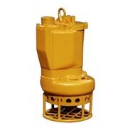Погружной гидравлический насос для откачки песка и ила  Hydra-Teсh S3СSL