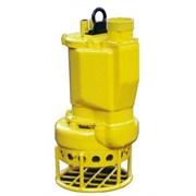 Гидравлическая помпа для пескосодержащих и глинистых жидкостей Hydra-teсh S4СSL