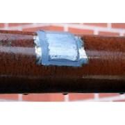 Подводный эпоксидный клей без растворителя