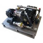 Установка кавитационной чистки CaviBlaster 1030-ROV