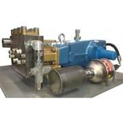 КавиБластер 2040-ROV с гидроприводом