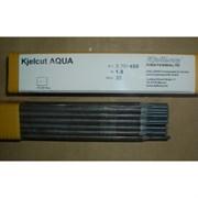 Электроды для электродуговой резки Kjelcut AQUA