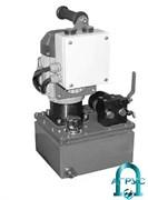 Компактная гидравлическая станция НЭР-0.5И4Т1