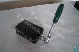 Домкрат клиновой механический ДКМ5К