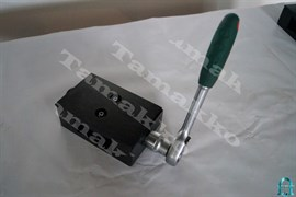 Домкрат клиновой механический ДКМ30К
